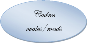 Ovales ronds