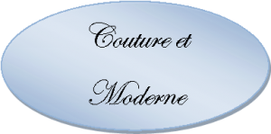 couture moderne